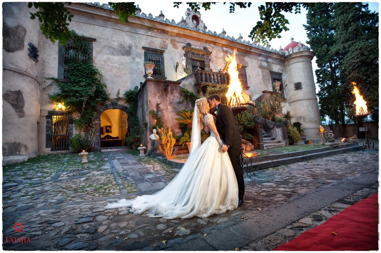 San marco castle weddings